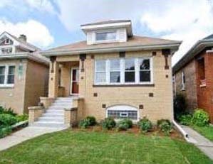 2916 N. 76th Ave, Elmwood Park  Single family home Moderate rehab-flip Seller representation