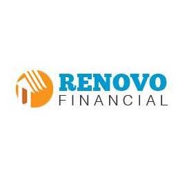 renovo financial logo