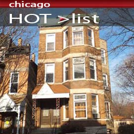 Chicago income property
