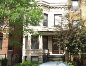 2922 N. Sheffield Ave. Chicago  2 unit multifamily building TEAR DOWN / REDEVELOP TO CONDOS Buyer representation