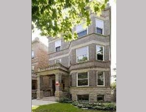 4856 N. Winchester Ave. Chicago  3 unit multifamily building Buy/hold for investment Seller representation