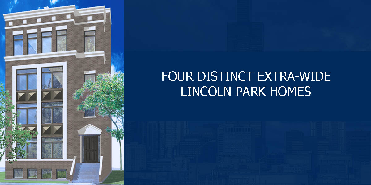 4-unit condo building in lincoln park located at 929 west argyle street.