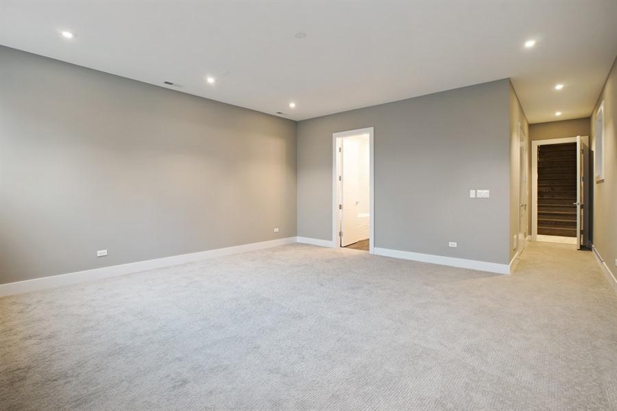 Example Master Bedroom (duplex)