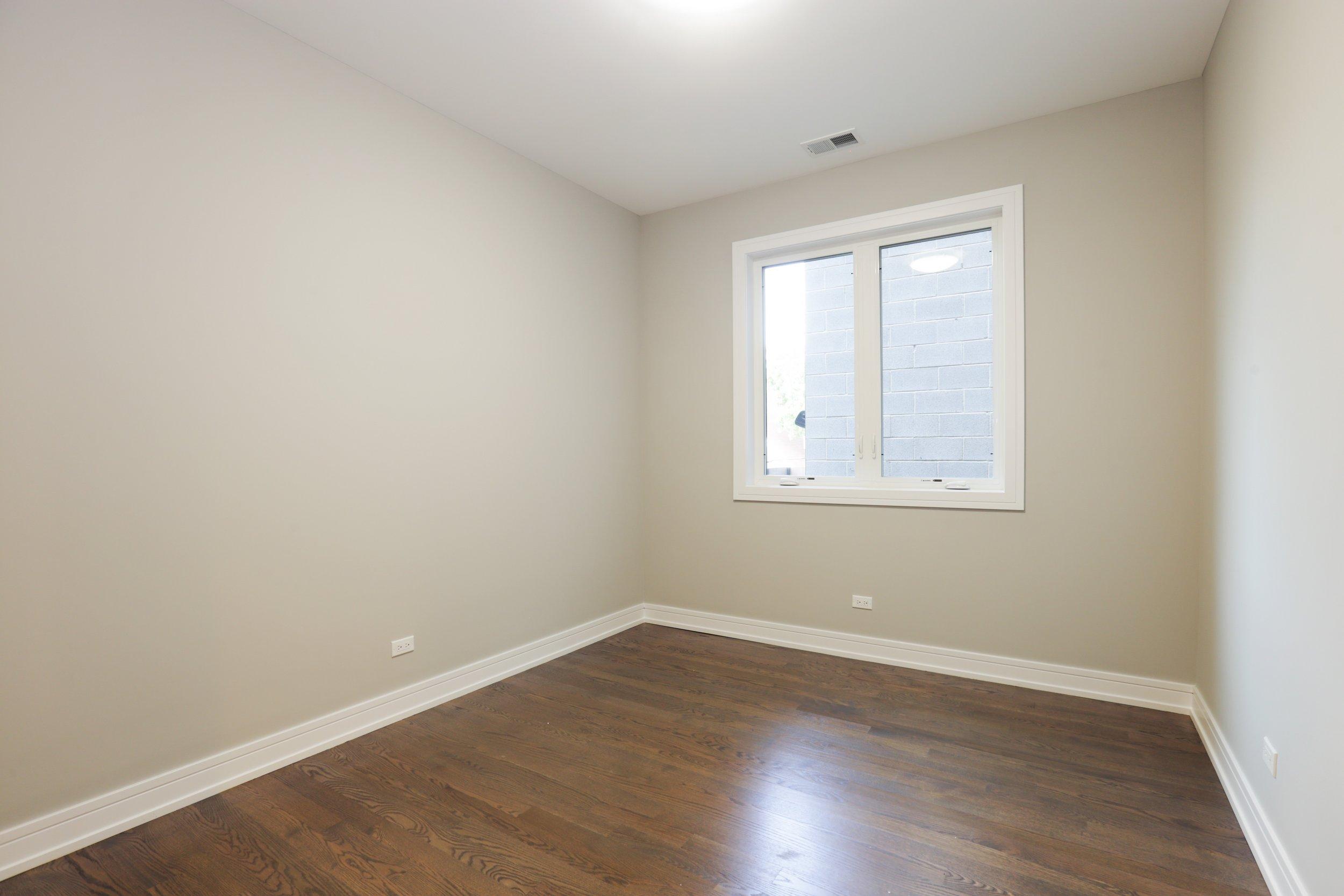 Example Guest Bedroom