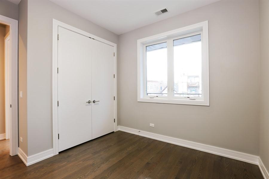 Example Unit 2/3 Guest Bedroom
