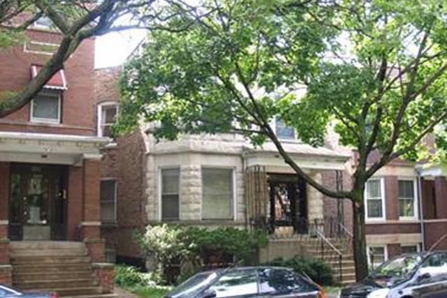 3830 N Damen, Chicago, IL