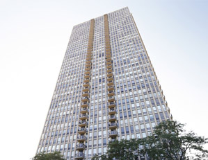 1660 n. lasalle dr. CHICAGO  2 bed / 2 bath condo old town seller REPRESENTATION