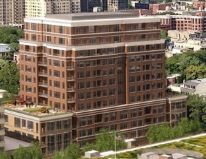 540 W. Webster AVE . CHICAGO  new construction 3-BEDroom CONDO LINCOLN PARK BUYER REPRESENTATION