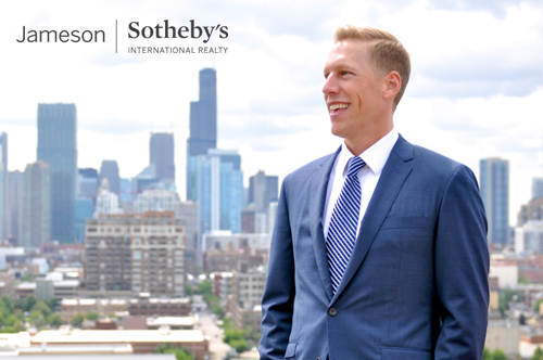 Brent HallVice President, Sales - Jameson Sotheby's International Realty425 West North AvenueChicago, IL 60610(312) 725-6171