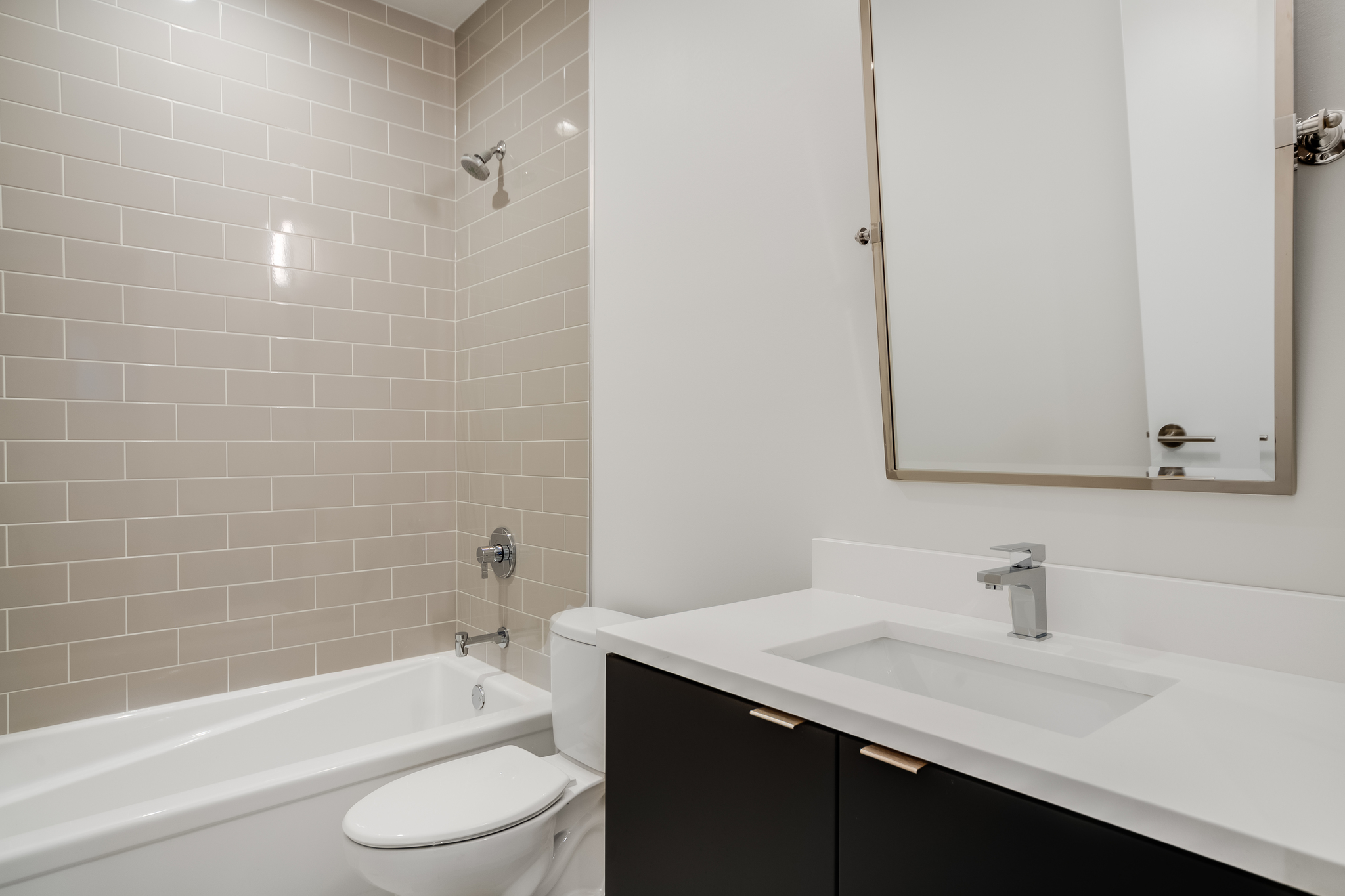 Example Guest Bath