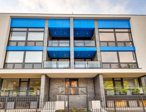 2863 W. Lyndale St. CHICAGO  6 UNIT CONDO BUILDING PROJECT SALES & MARKETING DEVELOPER REPRESENTATION