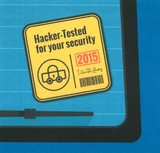 Hackers are here to protect (yes, protect) your car