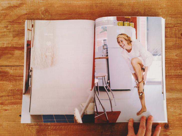 Fete Magazine - Summer 2013