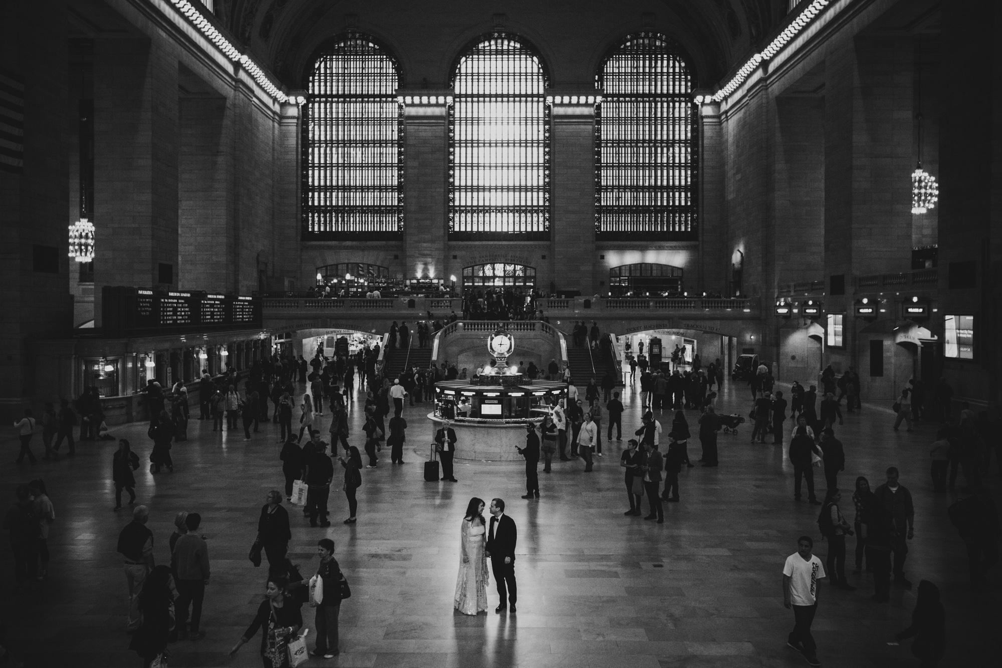 Prerna and Thor - Grand Central Station - New York.jpg