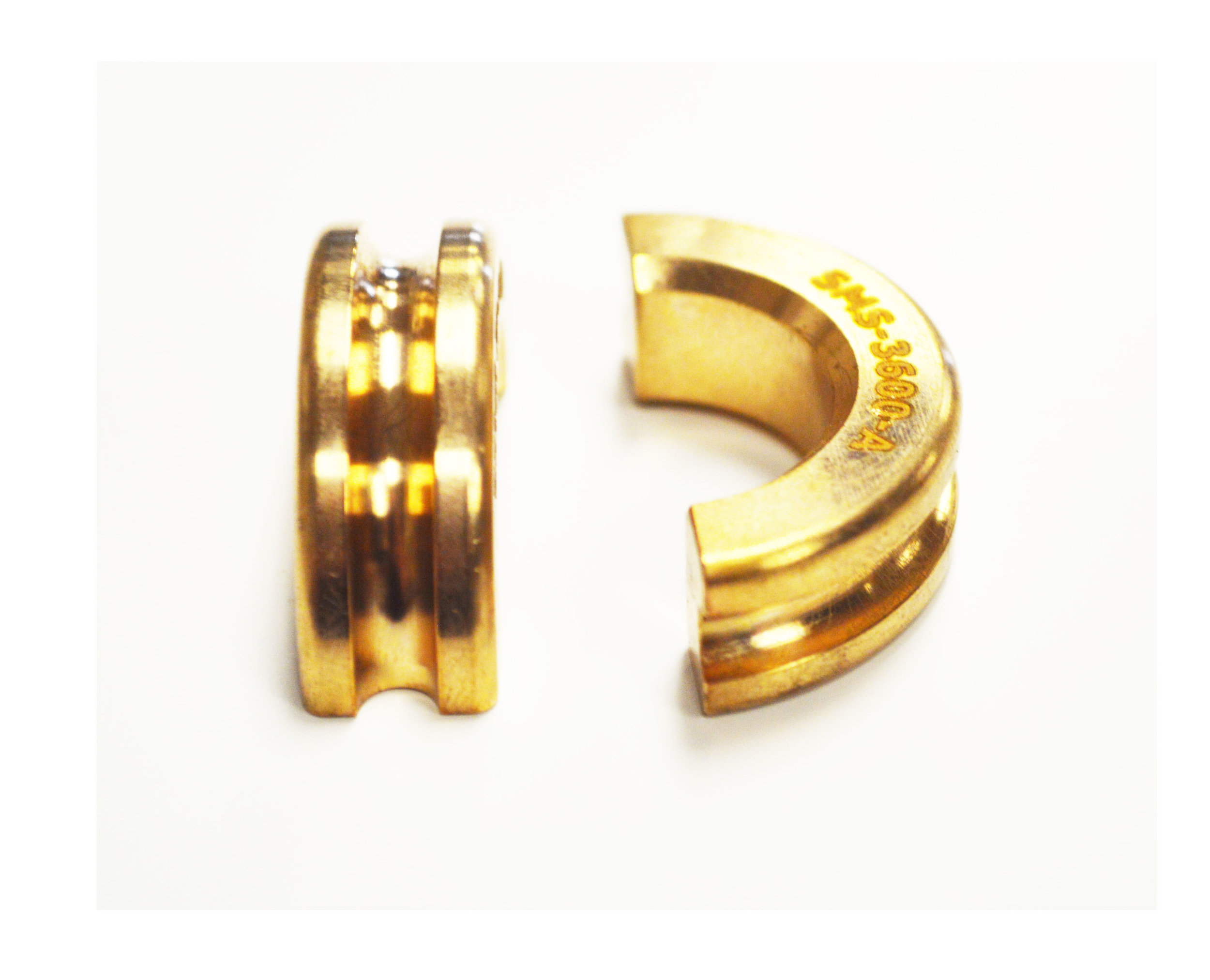 Split Rings             BeCu           SMS-3600