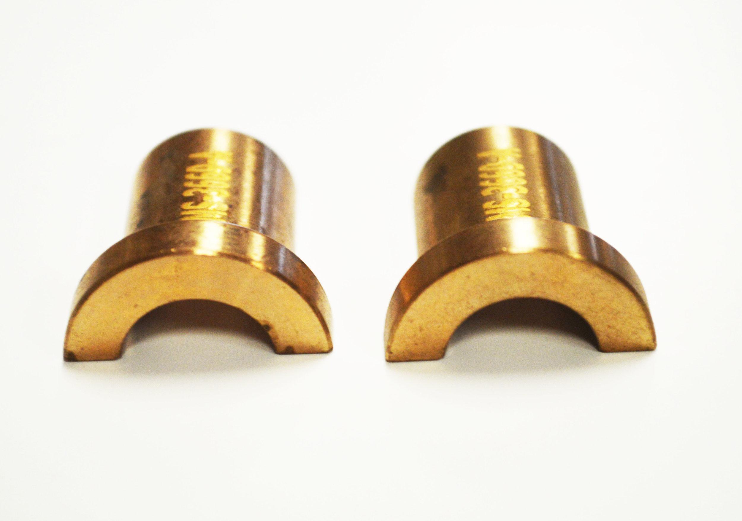 Split Shell Set               BeCu            SMS-3660