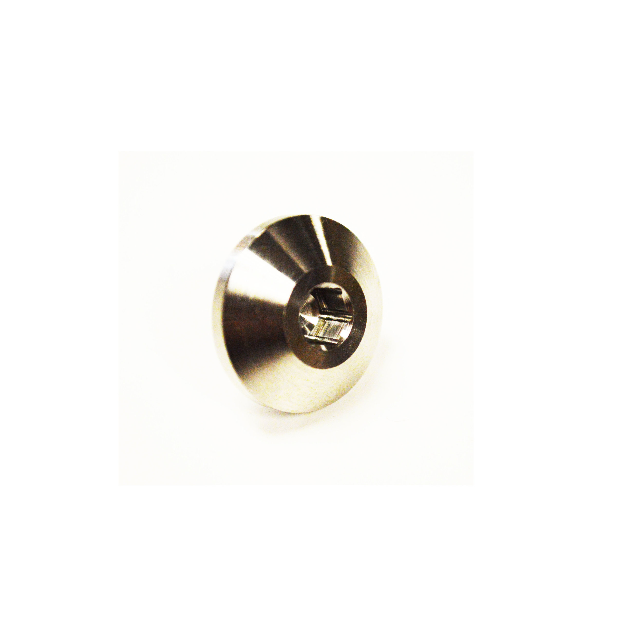 Battery Vent Plug-Hex Head        17-4 Stainless Steel            SMS-1421