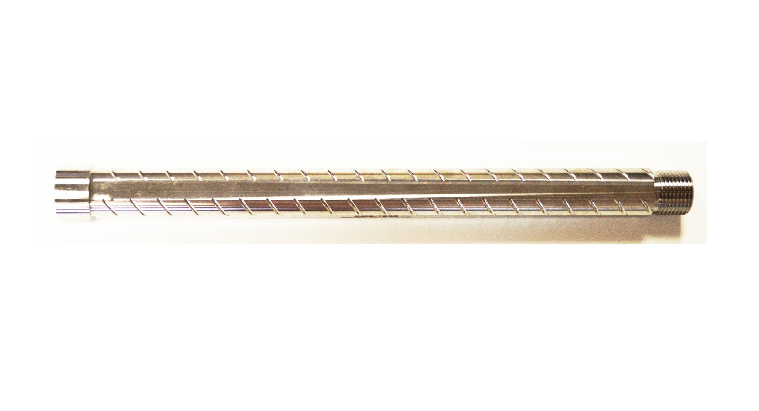Signal Valve Shaft        17-4 Stainless Steel         Spiral: SMS-1600        Slick: SMS-1600-01