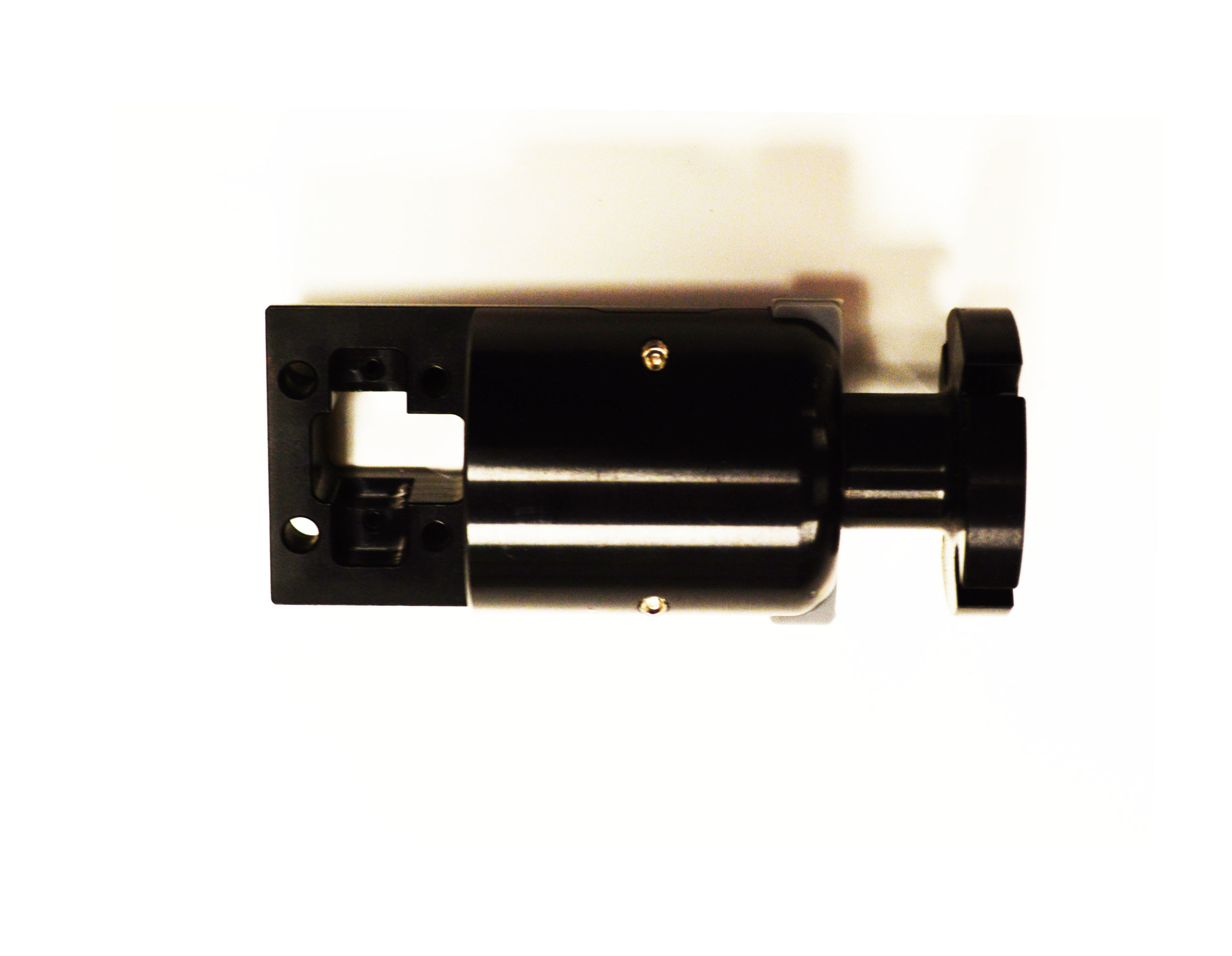 3-Piece Battery Snubber     Body Only:SMS-5402-MT        Injection: SMS-5403         Insert: SMS-5404