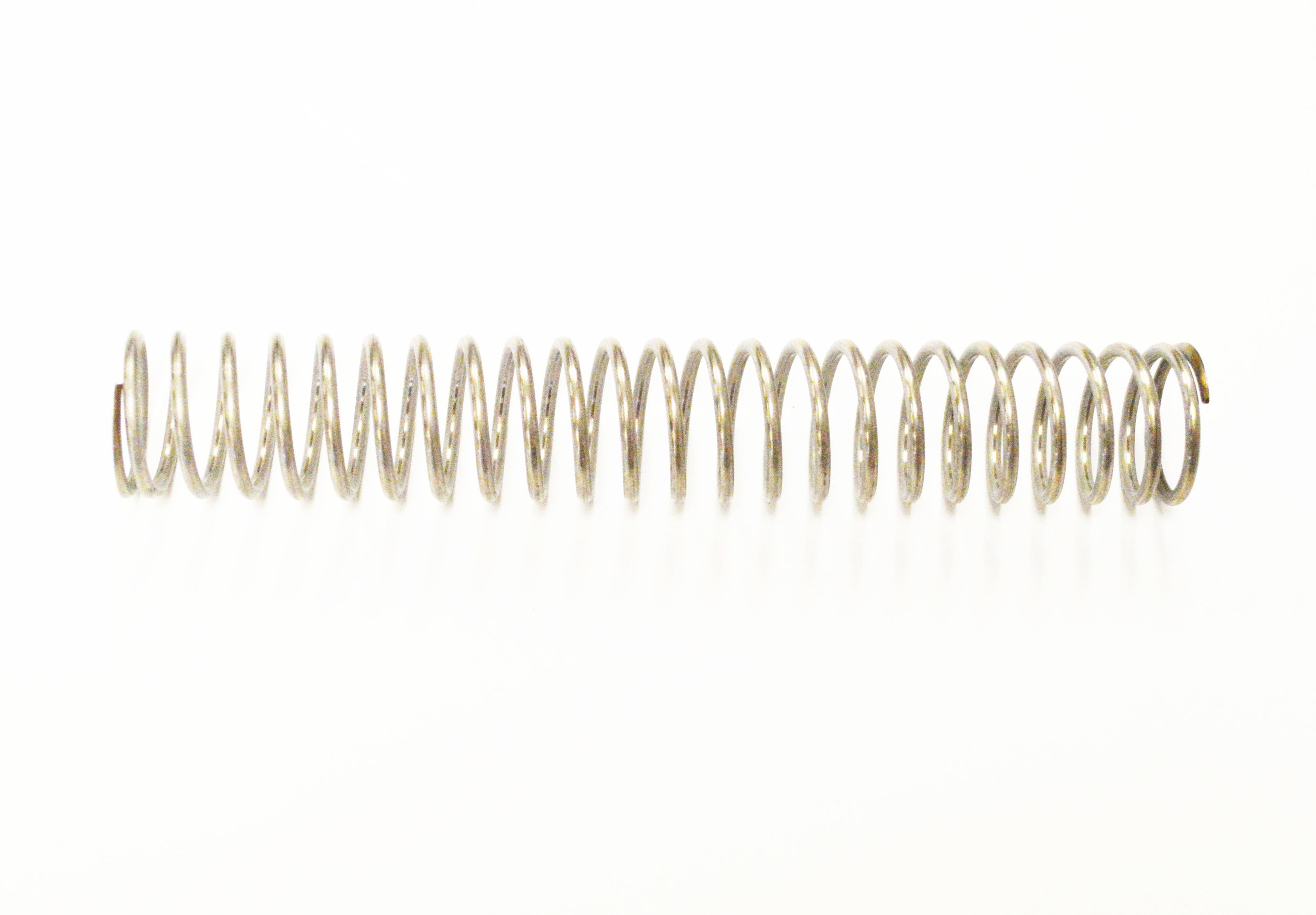 Main Lower End        Compression Spring         9 lbs: SMS-5140       15 lbs: SMS-5140-01
