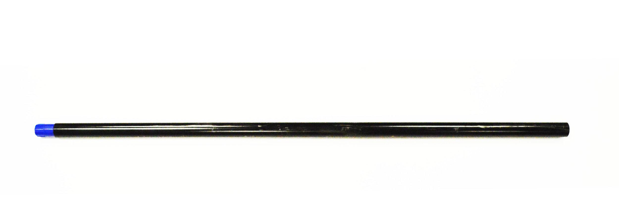 "5' Steel Weight Bar       1-1/4""-8 UN Threads           SMS-5003"