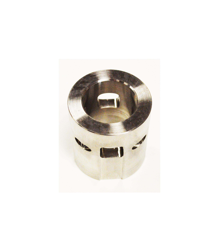 Bow Spring Collar-            Four Blade           SMS-1540