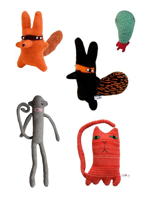 DonnaWilsonCreatures1.jpg