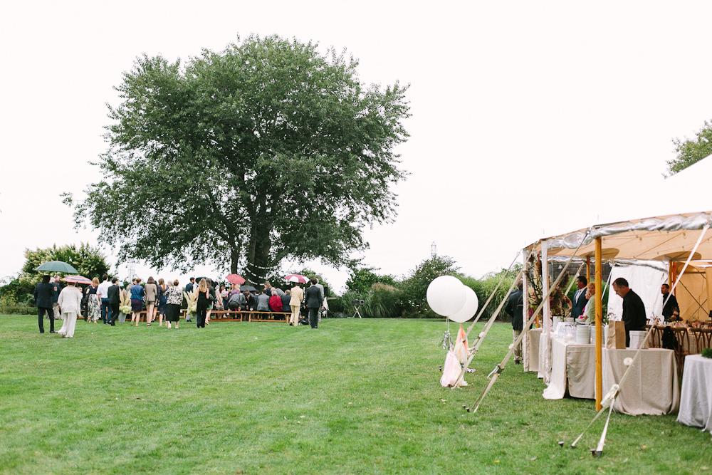 Gansett Green Weddings