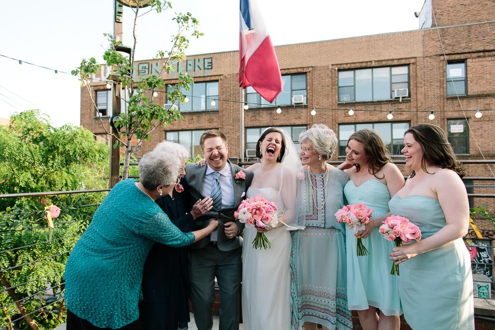 unique wedding venues juliette brooklyn
