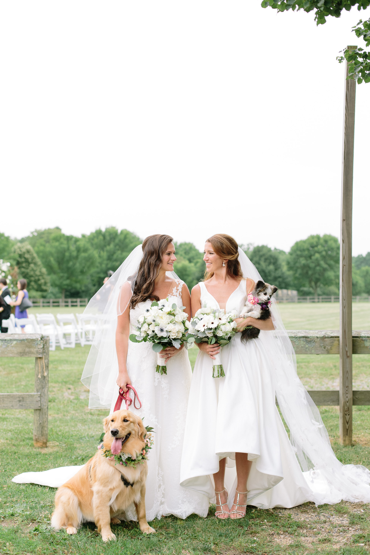 LGBTQ wedding inspiration