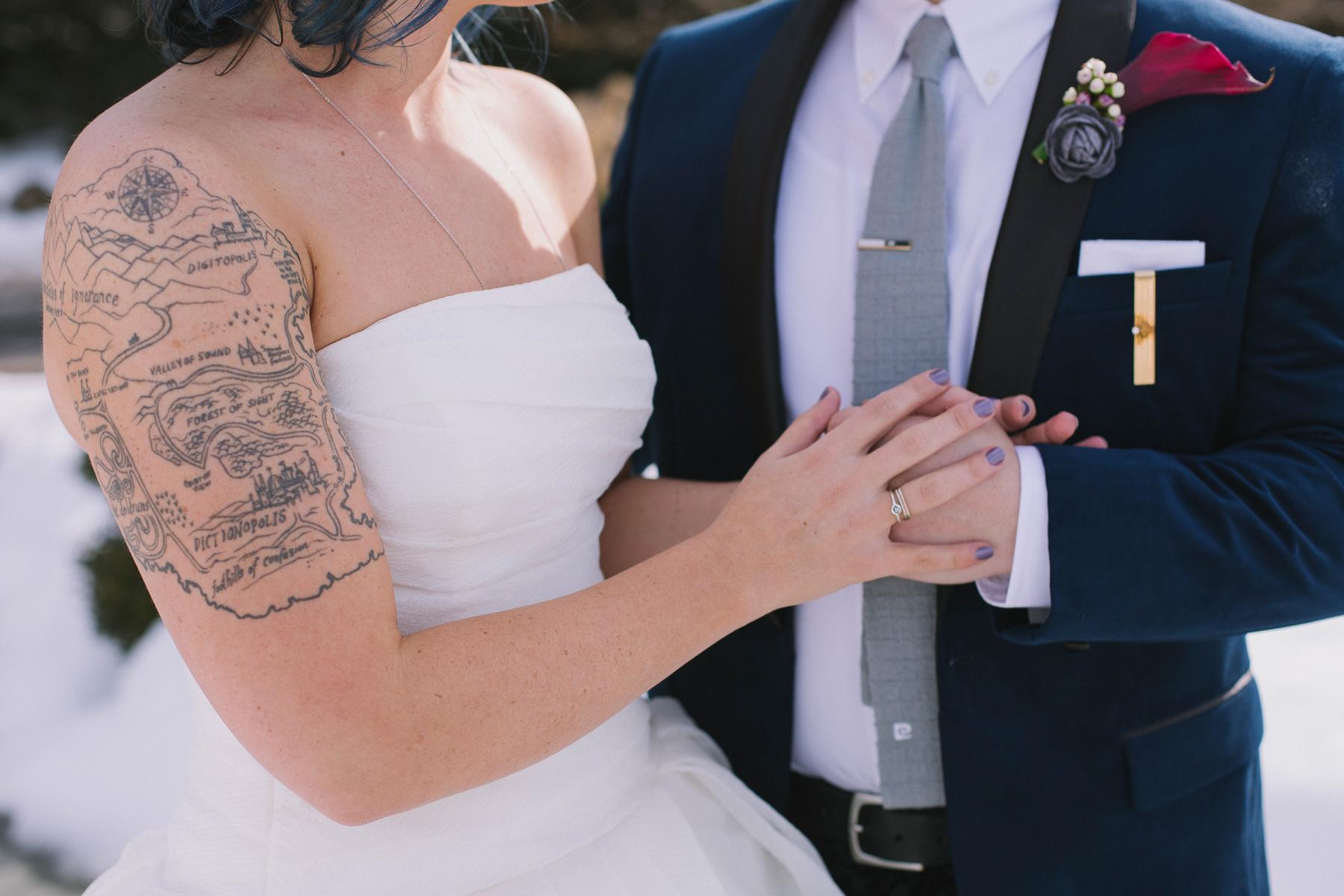 the garrison ny wedding photographer