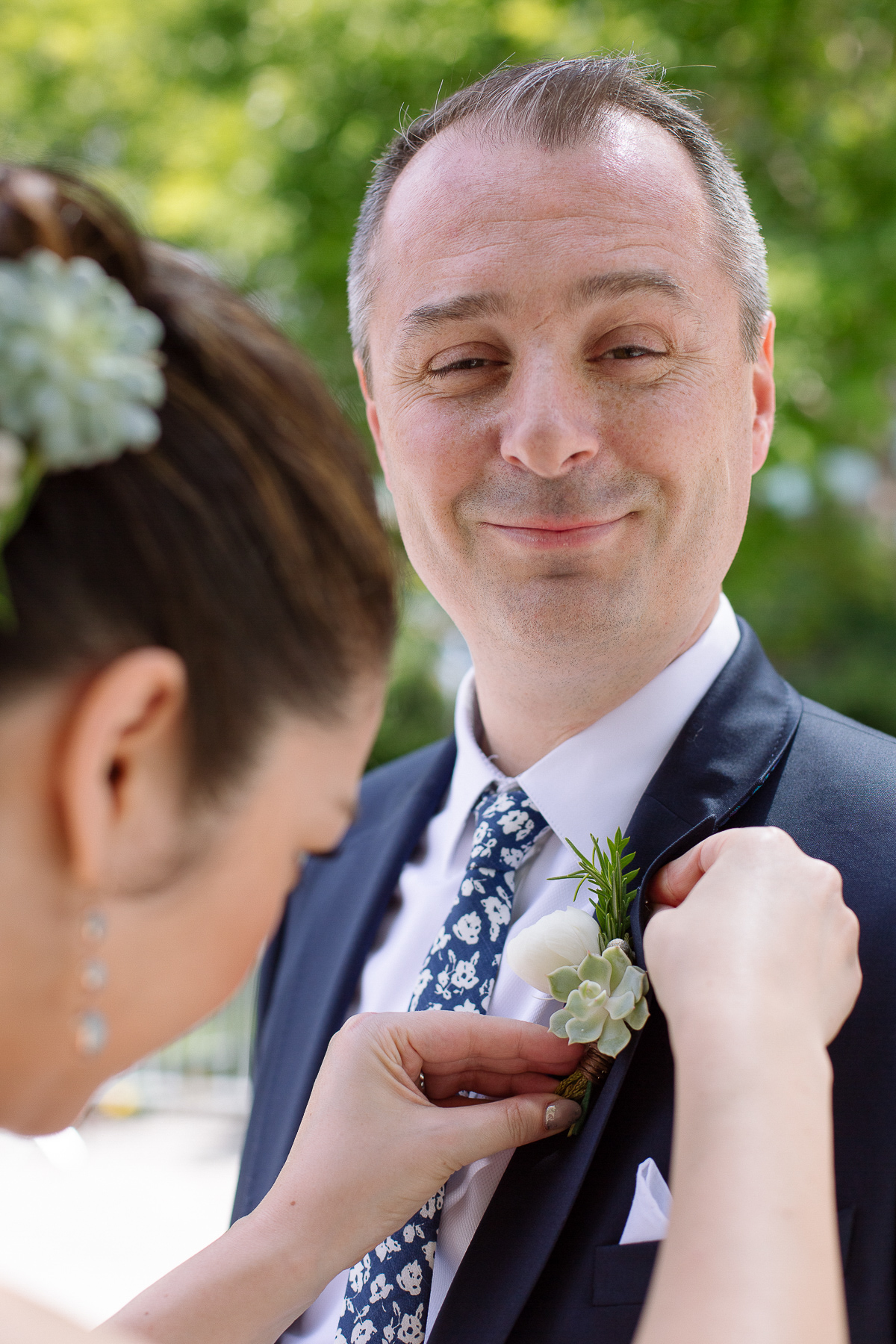 gantry state plaza long island city wedding photographer