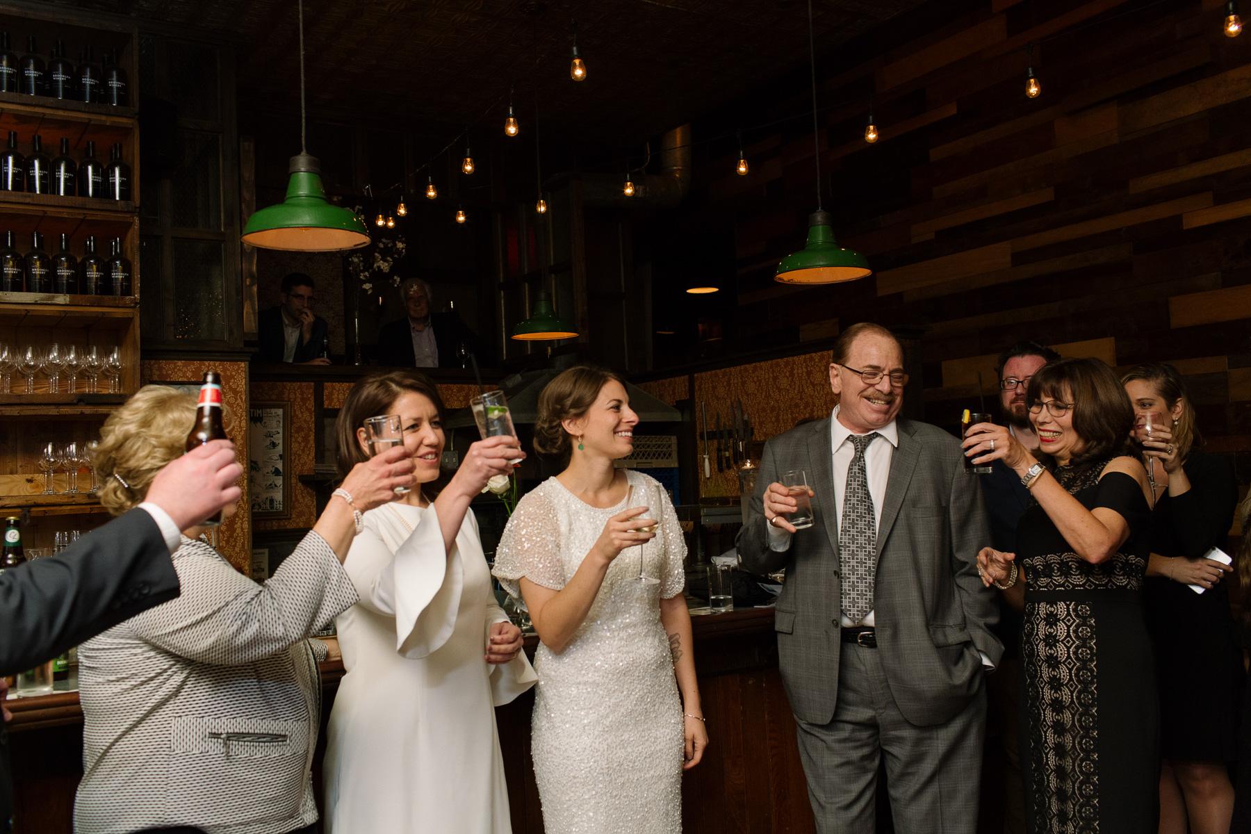 brooklyn winery wedding photographer williamsburg