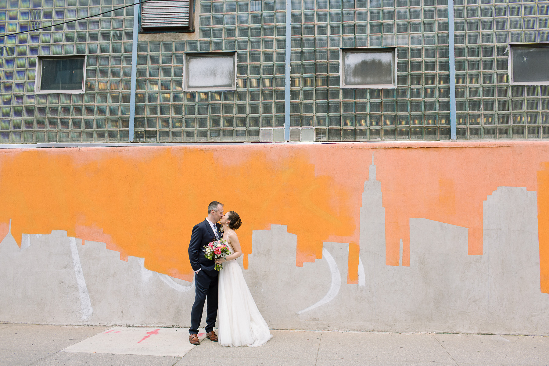 queens wedding photographer the weylin nyc