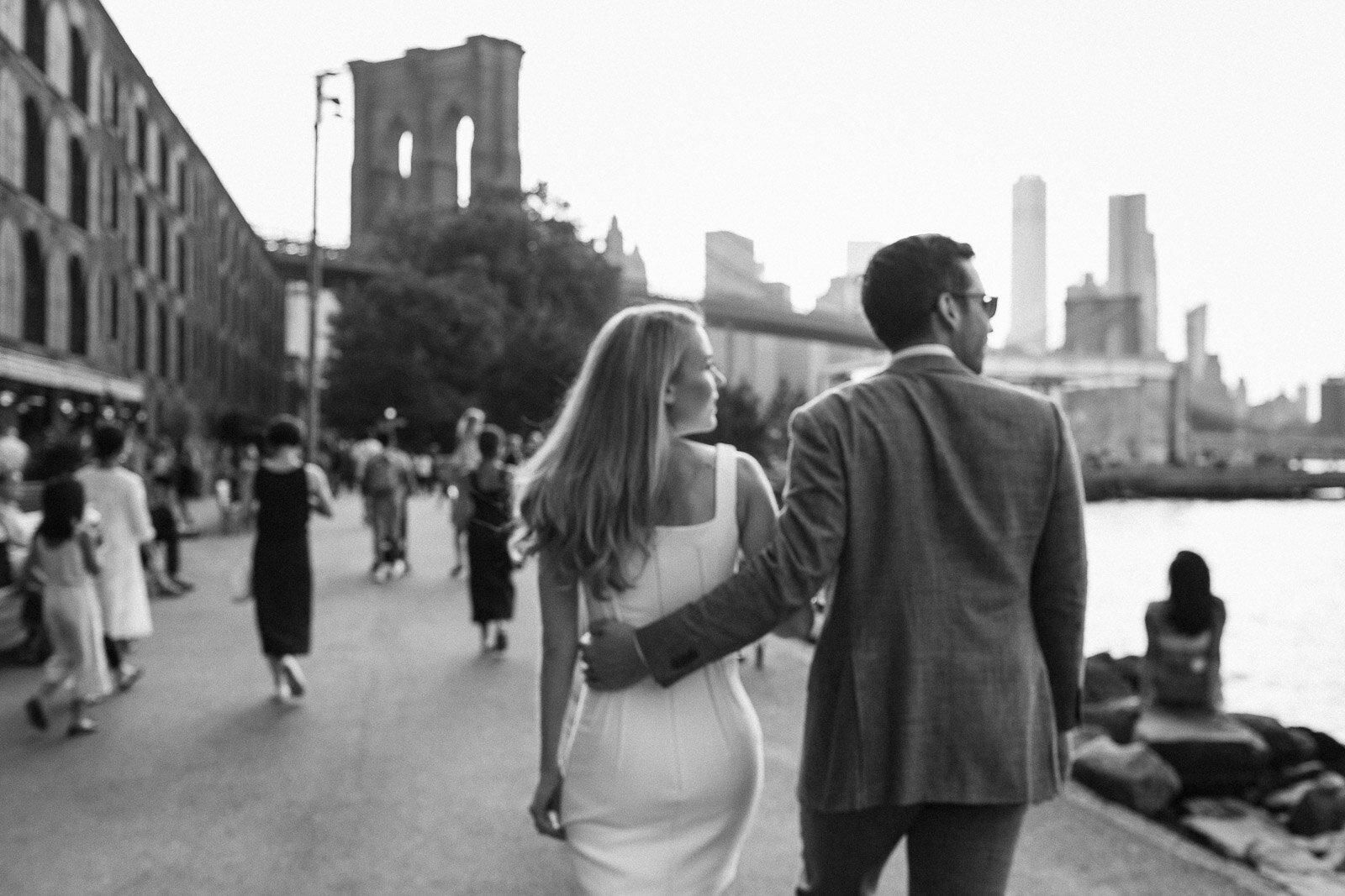 Manhattan Elopement + Celestine Reception // Megan + Bora  View Post