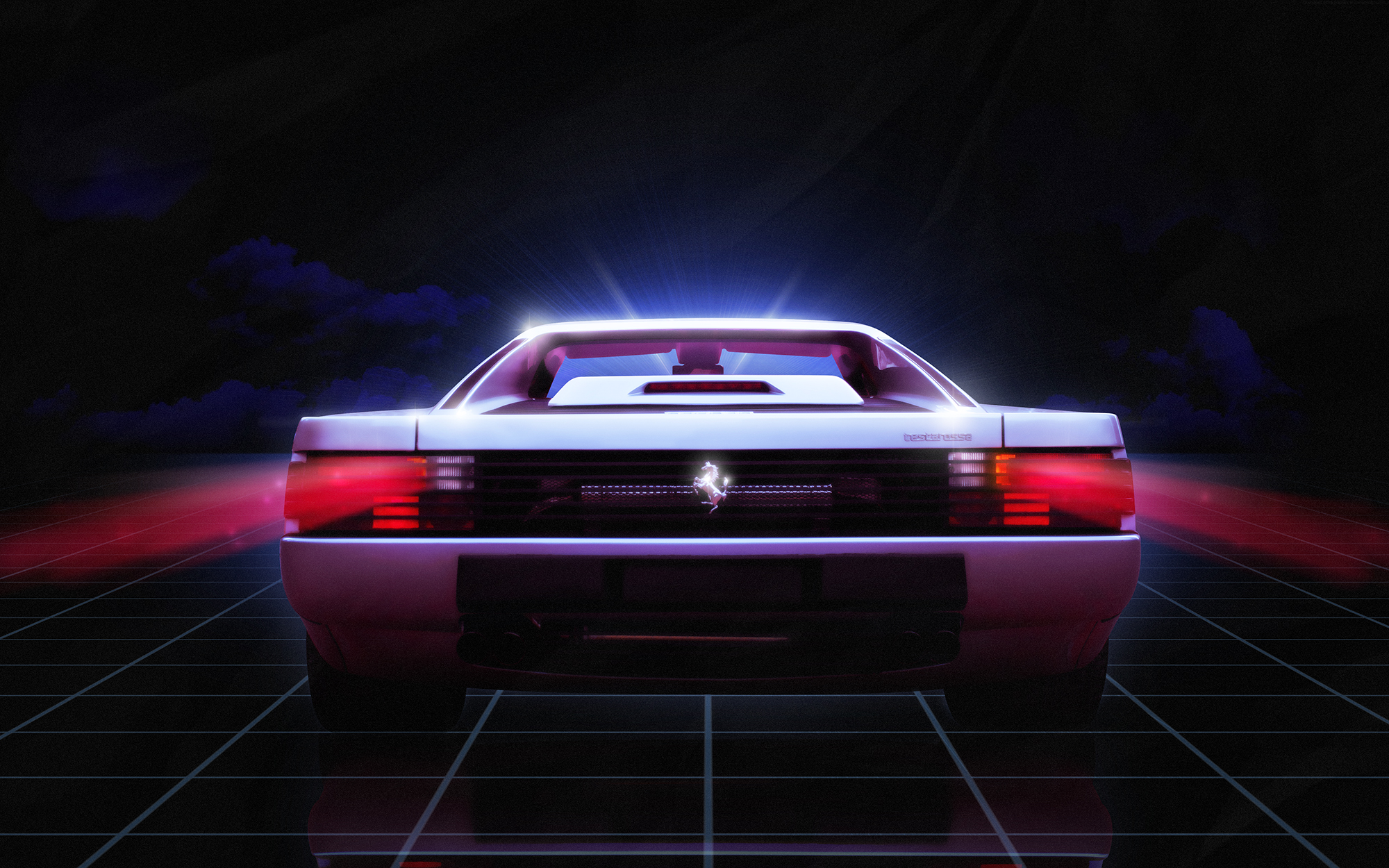 2019 Art of the Automobile Hero Car