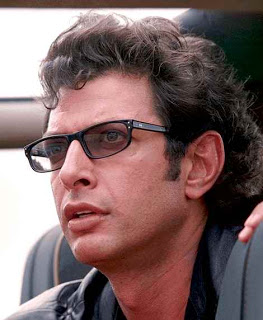 Are there dinosaurs, in this dinosaur park? - Ian Malcolm, Jurassic Park