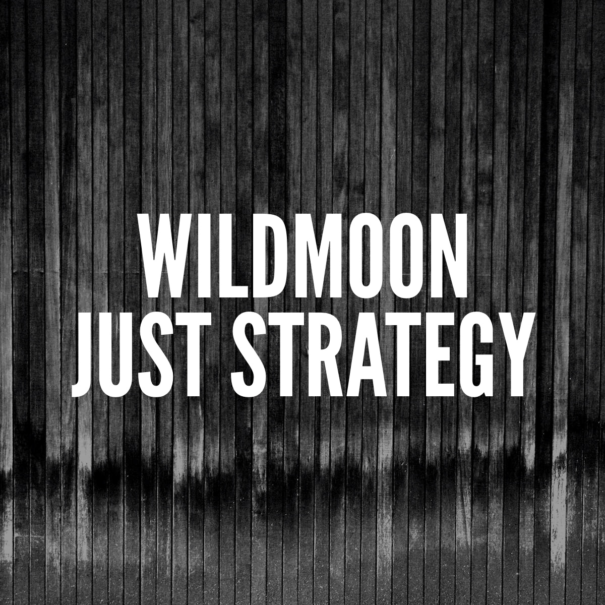 Just Strategy