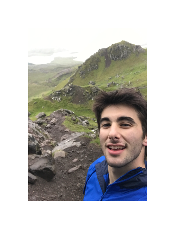 Skye Nadel - Skye graduated from UCD in Spring 2018 with a BA in Economics and a BA in Applied Statistics. His research interests fall within applied microeconomics, including behavioral economics, decision theory, information economics, health economics, and their intersections with psychology. He is particularly interested in the psychology of decision making and its implications for interpersonal interaction. He plans to pursue a graduate degree in data science or health economics, and hopes to work in the health industry. Skye is currently a data analyst intern for the Center for Student Affairs Assessment, and is a tutor in economics, statistics, and calculus for the Student Academic Success Center.