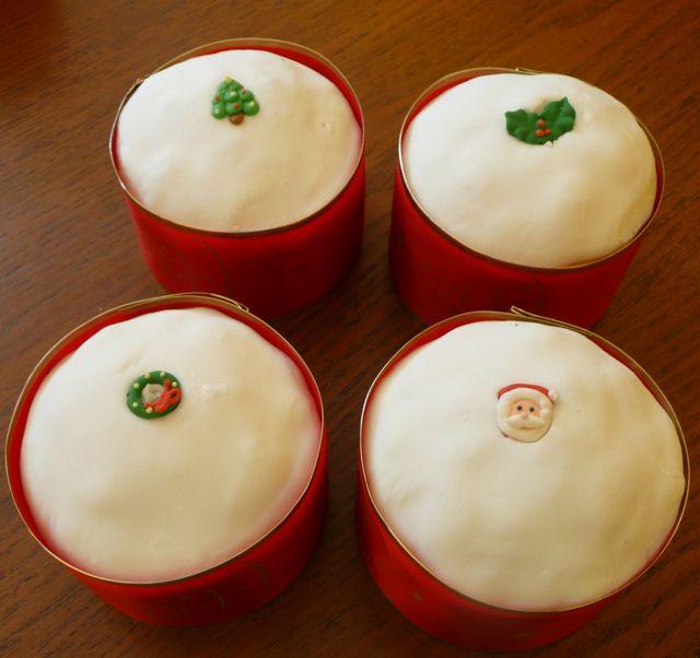 Four little christmas cakes.jpg