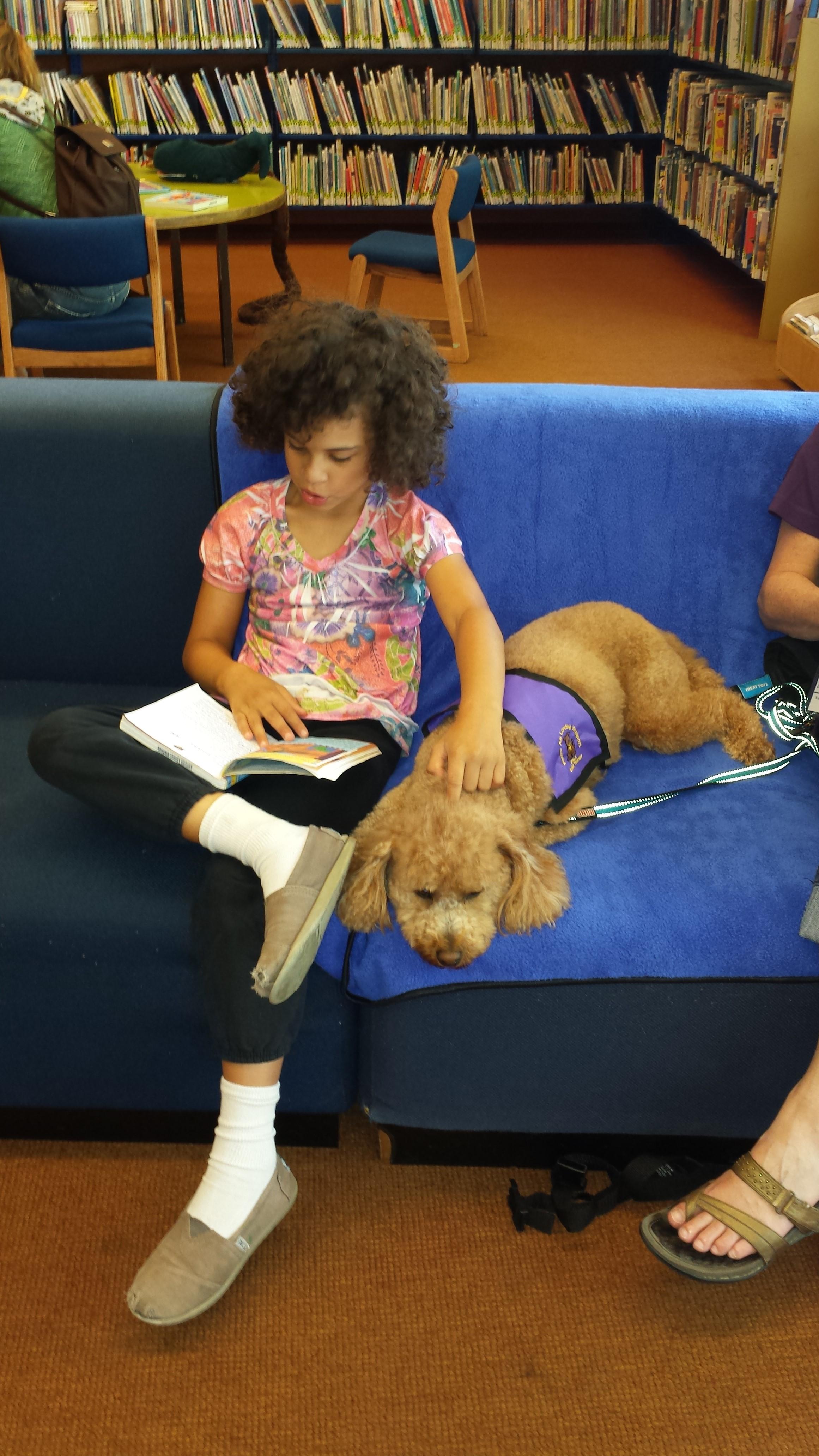 Sammy reading with Ernie.jpg