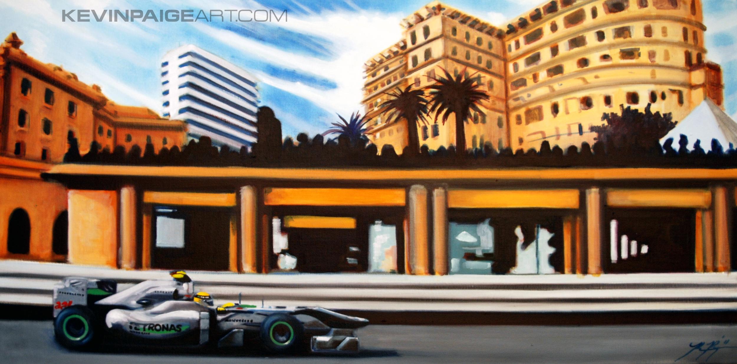 Nico Monaco