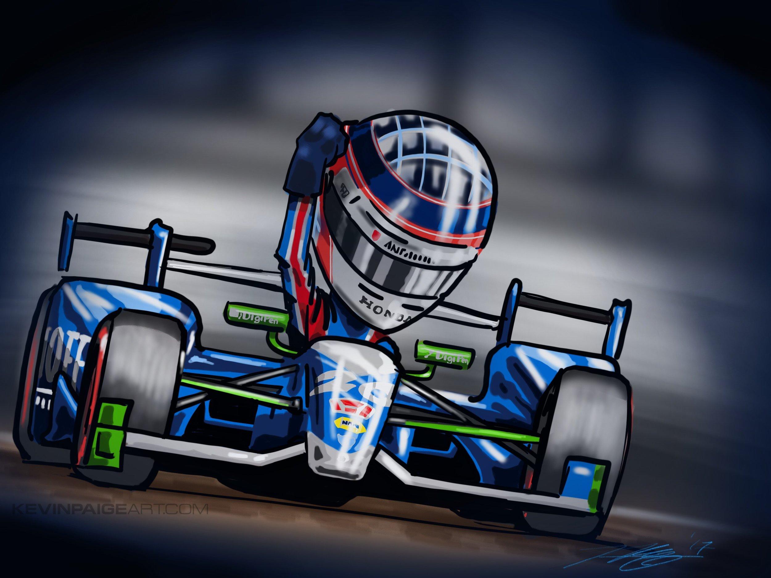 Sato Indy 500 2017.JPG