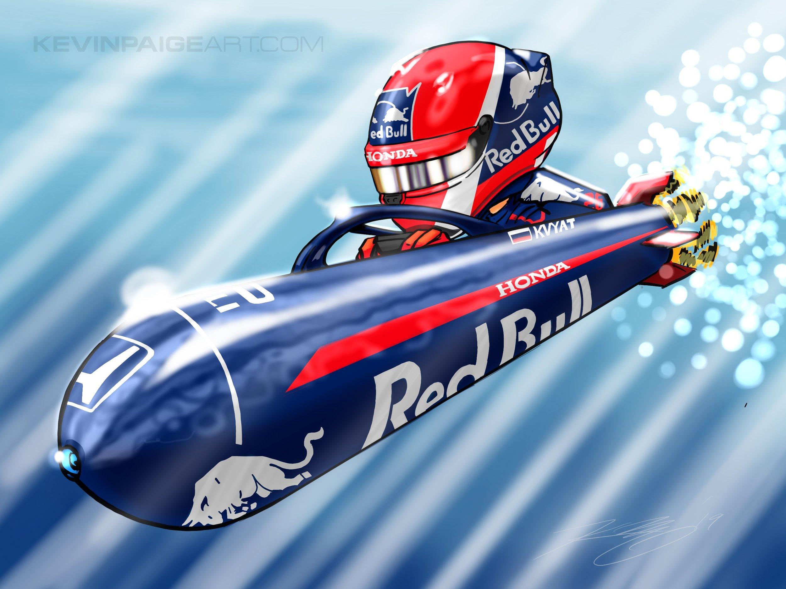 Dani Torpedo II