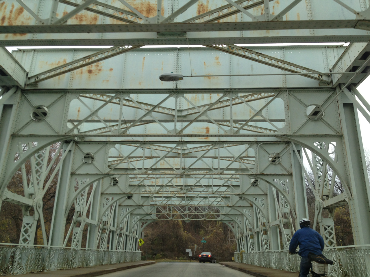 Pretty bridge.