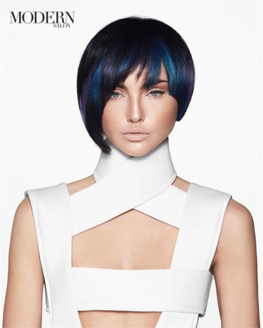 Color  - Lupe Voss  Cut  - Tristin Morrison  Photo  - Manuel Voss  Make Up  - Kristjan Hayden  Clothes stylist  - Diego_Armand  Hairstyling  - Morgan Royg