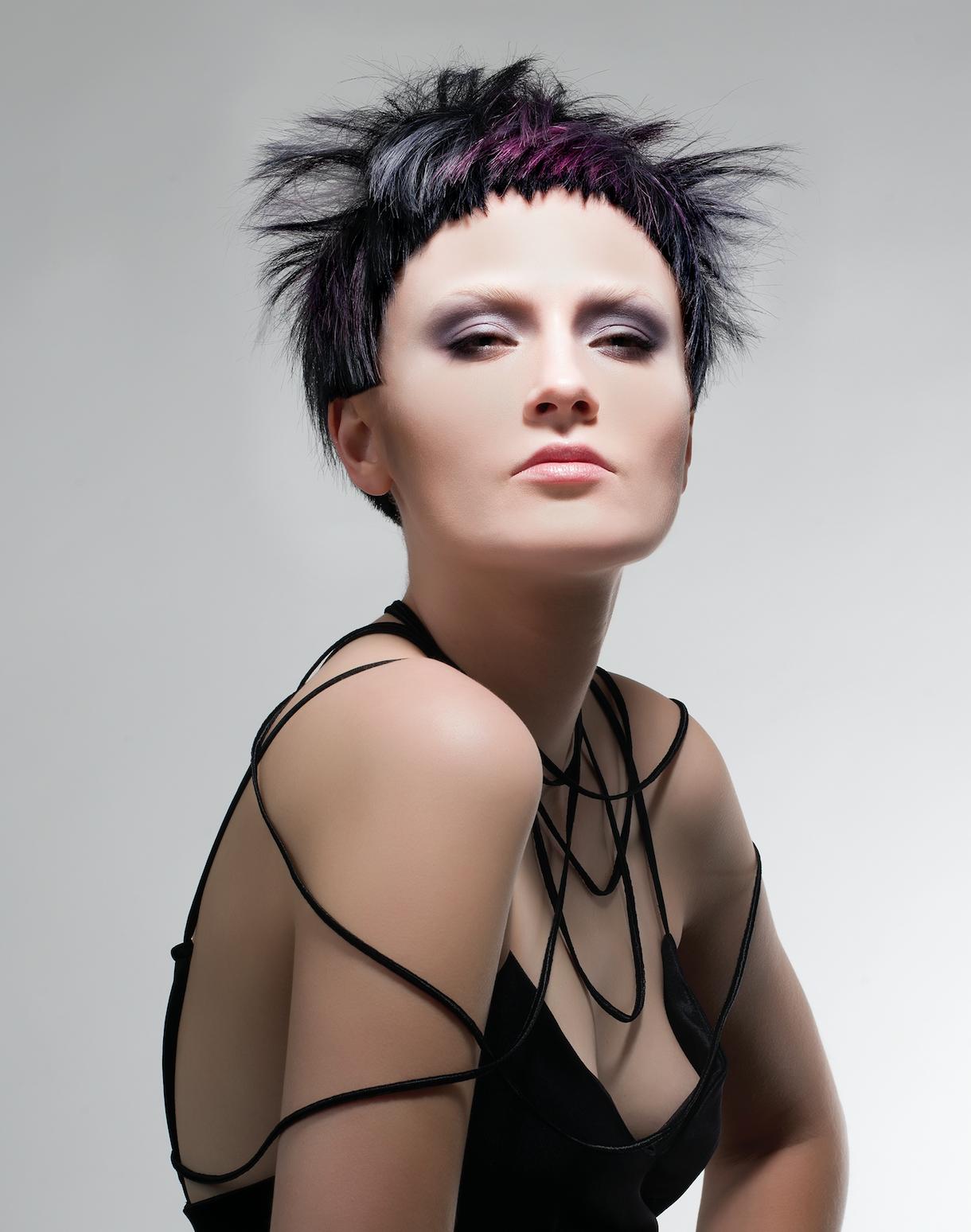 Color -  Lupe Voss  Art Direction -  Allen Ruiz  Cut -  Geno Chapman  Make-Up - Anastasia Durasova  Photo -  Manuel Voss