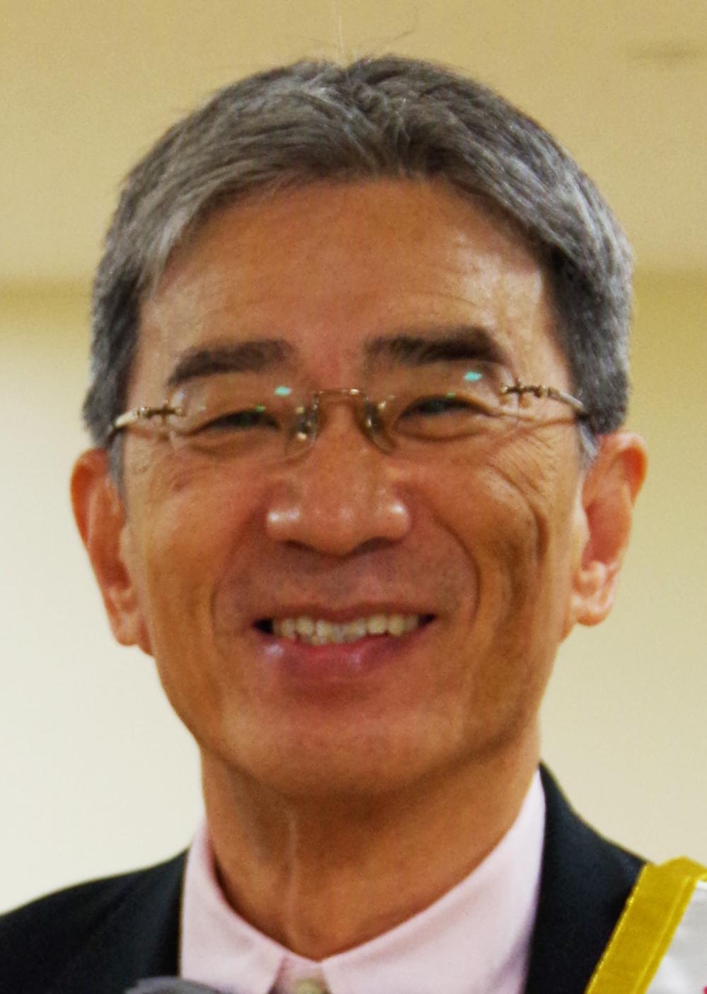 Prof Kazuo Mori -