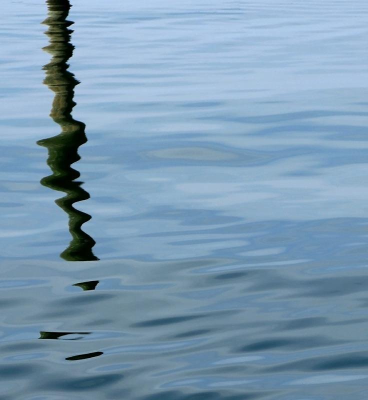 Waterstick I