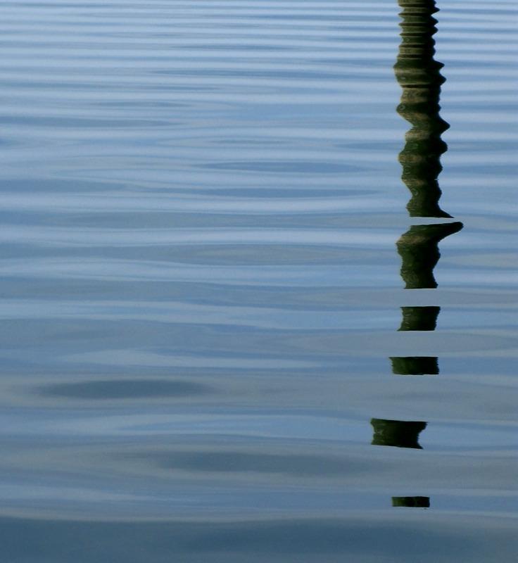 Waterstick III